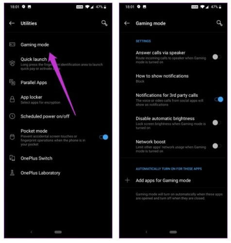 Top 20 OnePlus 6T Tricks You Didn't know 6