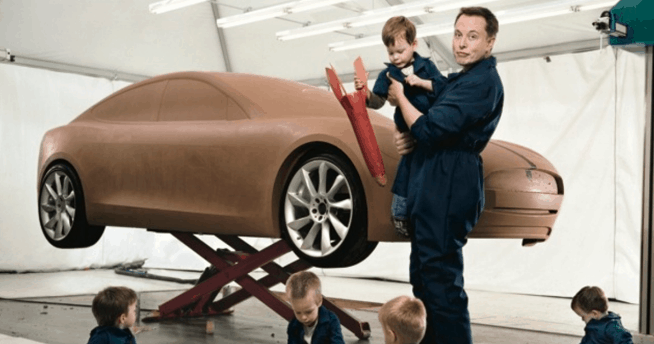12 Surprising Facts About Elon Musk You Are Yet To Know 5
