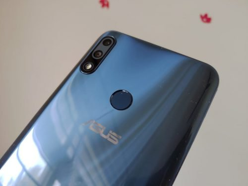 Asus Zenfone Max Pro M2 X01BDA Review - This All round performer won't disappoint. 3