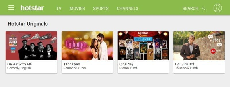 How To Download Hotstar Videos For Offline Viewing? 2