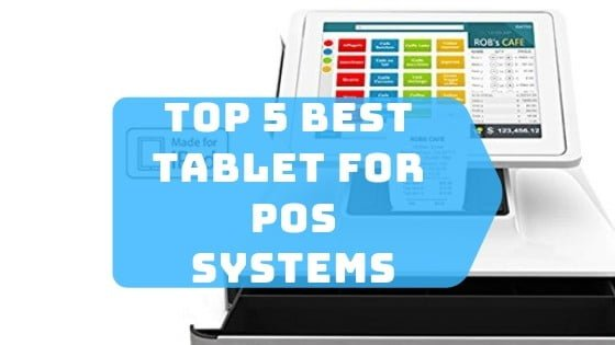 Best Tablet Point Of Sale Systems