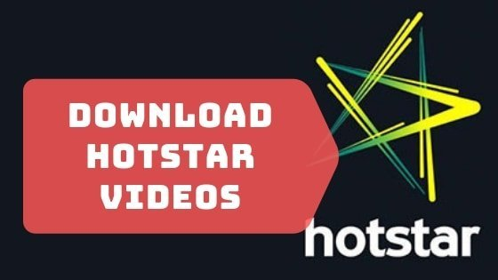 How To Download Hotstar Videos For Offline Viewing? 1