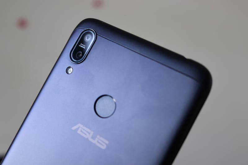 asus zenfone max camera review