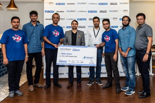 Meet the Startups From the first batch of Yesbank Datathon 3