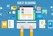 guest blogging tricks