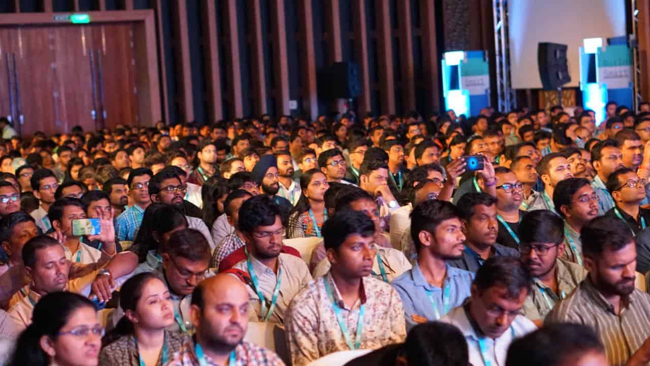 Highlights from IBM's Developer Day 2019 1