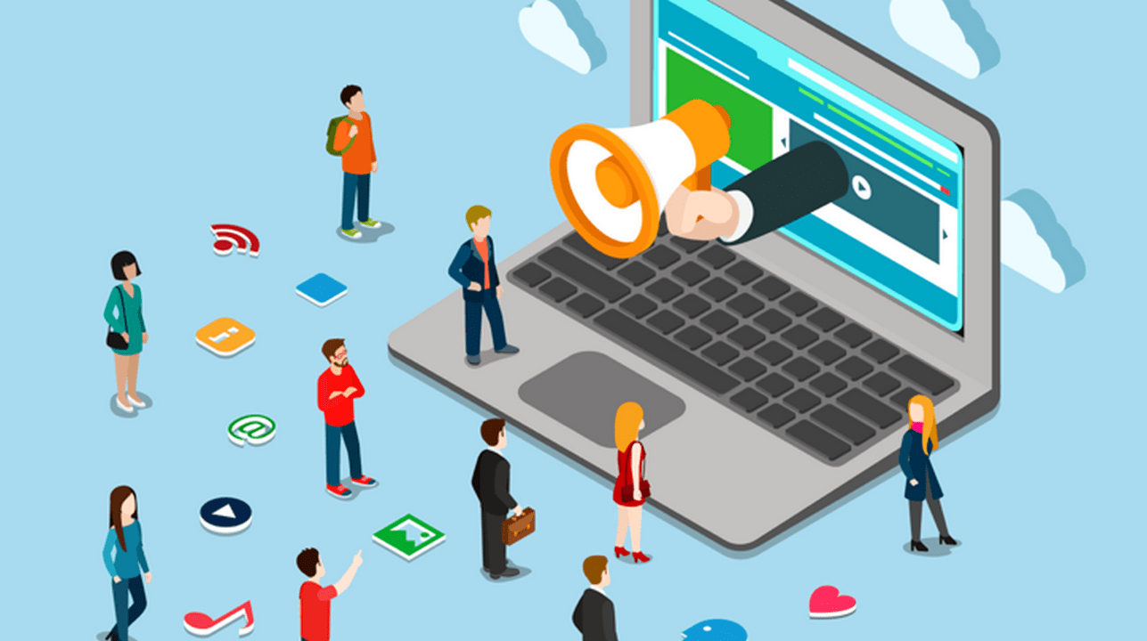 internet marketing video marketing