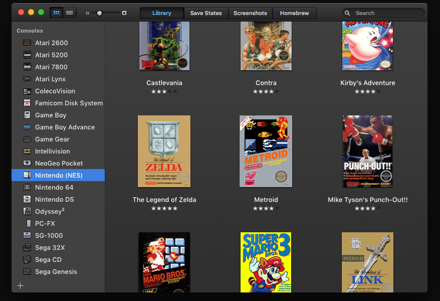 best snes emulator
