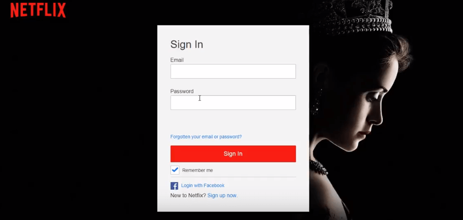 How to Cancel Netflix Free Trial 1
