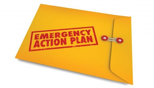 Ten Tips for Workplace Emergency Response Plans 1