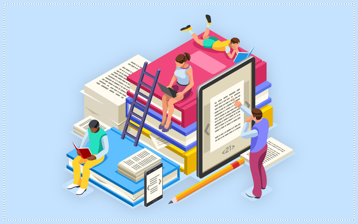 How To Pick The Best Reading Software: An Ultimate Checklist 1
