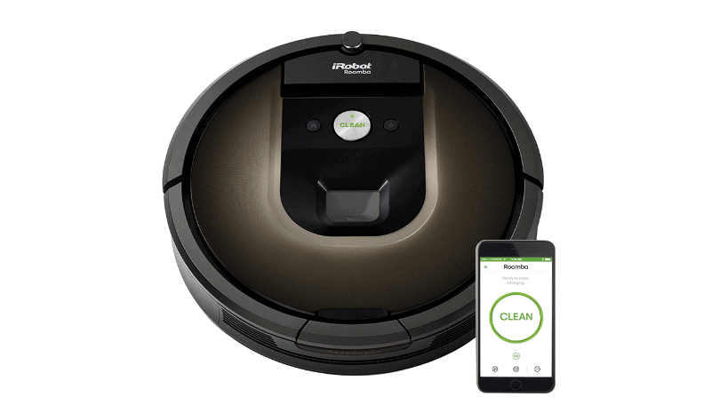 Best Robot Vacuum for Thick Carpet in 2020 2