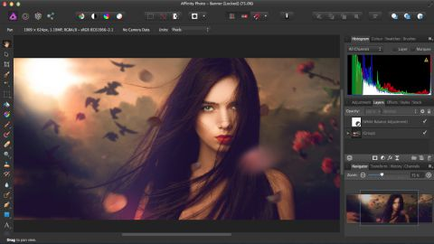 5 Best Alternatives for Photoshop for Mac 1