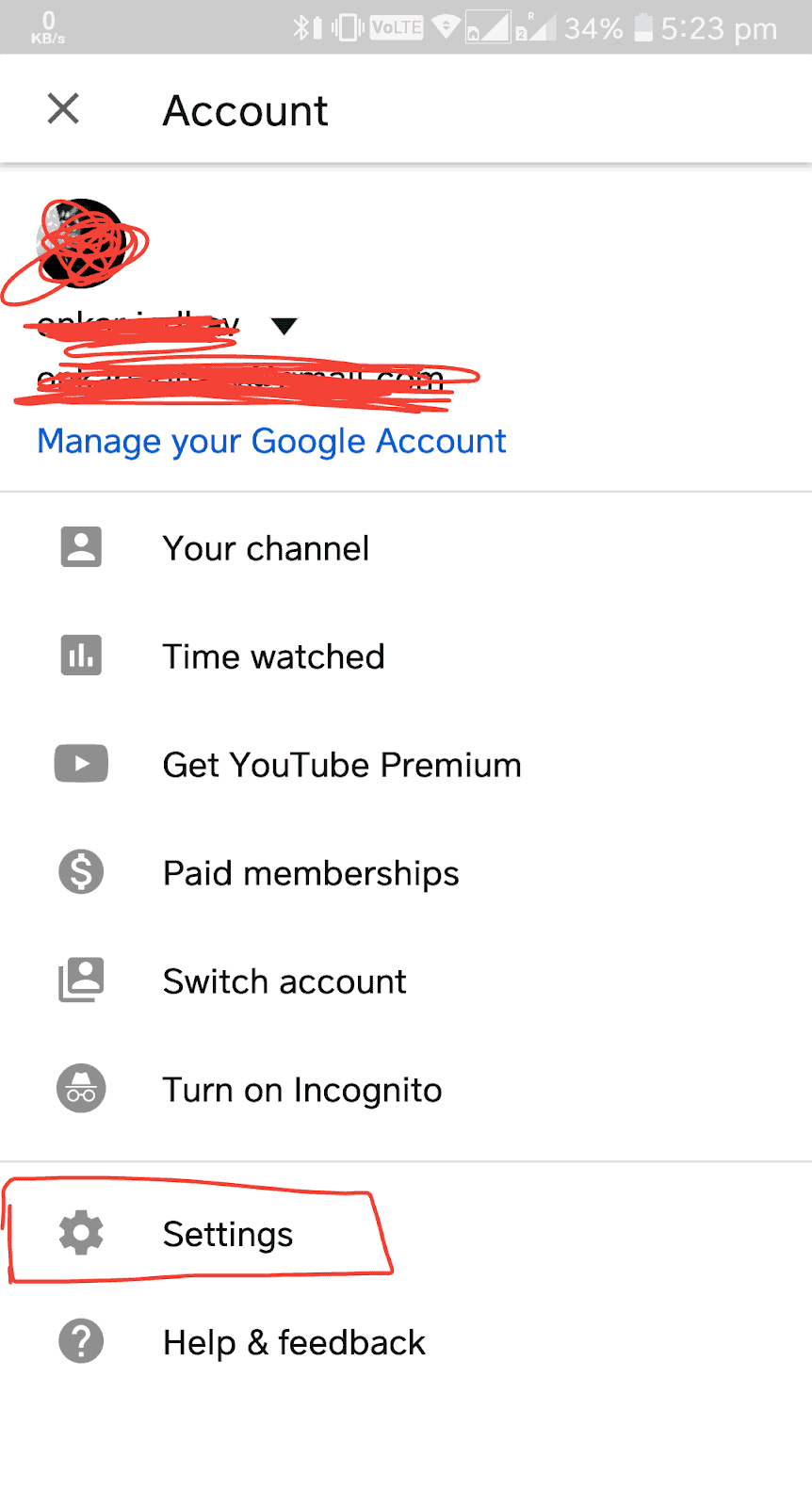 How To Enable Youtube Dark Mode 9