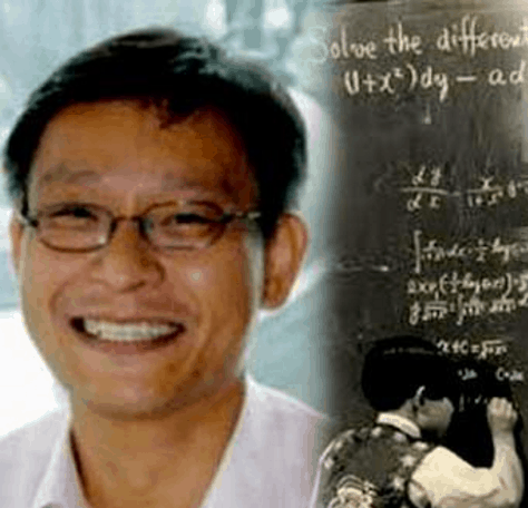 Kim Ung-Yong Highest IQ In The World