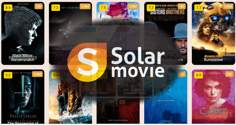 Solarmovie Putlocker Alternative