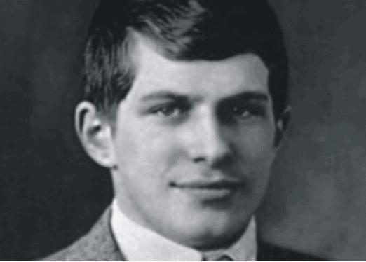 William James Sidis Highest IQ In The World