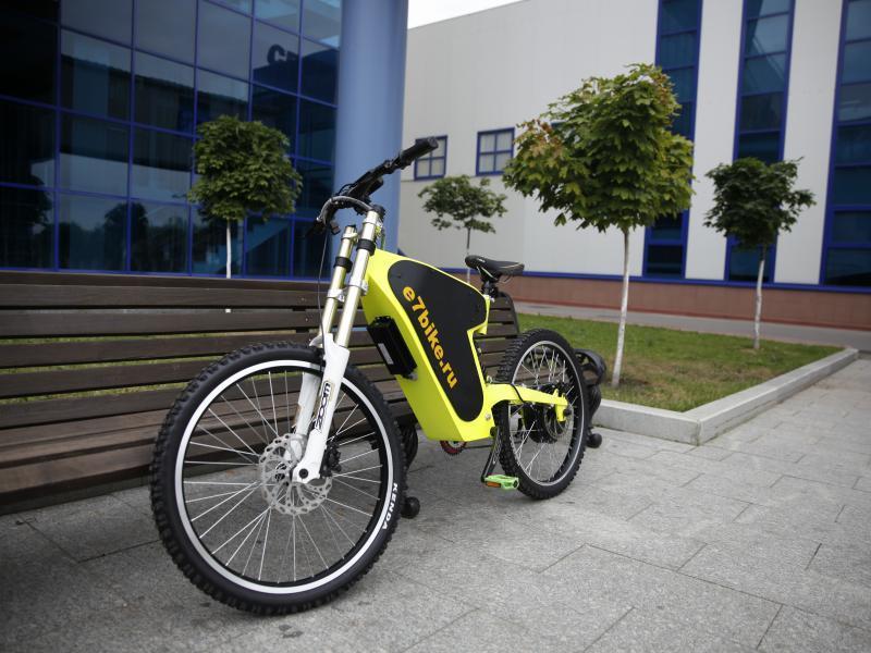 7 Reasons To Buy An Electric Bike 2