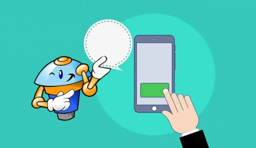 5 Reasons Why Your Business Needs Chatbots? 1