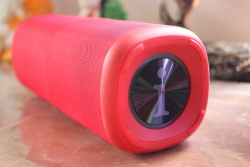 iBall Musi Twins Bluetooth Speaker Review 2