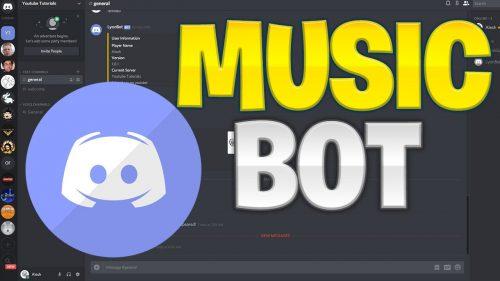 Best Discord Music Bots 1