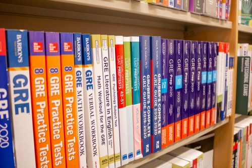 Benefits Of GRE Prep Books To Succeed On The GRE 2