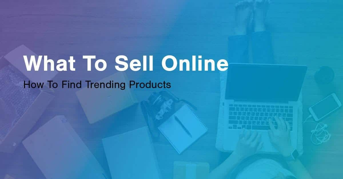 Sell Online Profitable Product