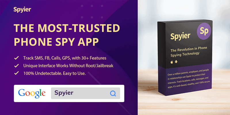 How to Hack Someone's WhatsApp with Spyier? 2