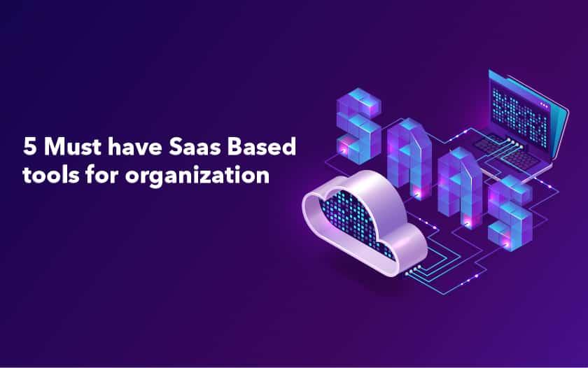 SaaS-saas-based decision tools