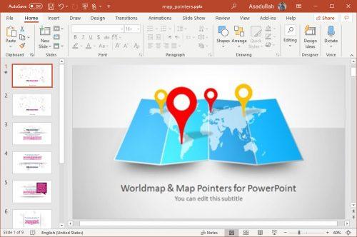 Using Slidemodel To Create Effective Business Presentations 1