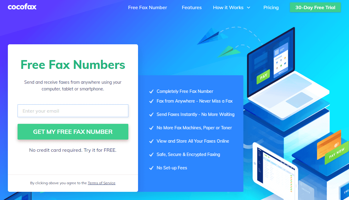 bestfreefax- free fax websites-fantastic websites