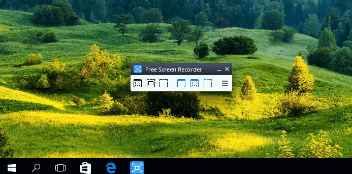 8 Best Free Screen Recorders for Windows 10 1
