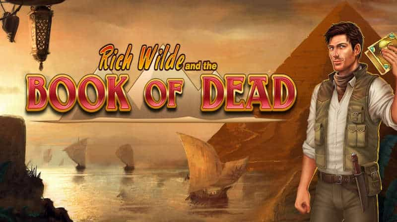 book of dead game tricks