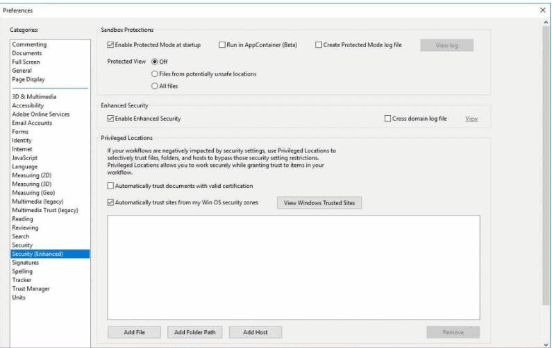 6 Easiest Methods To Fix Acrobat Failed To Connect To A DDE Server Error. 12