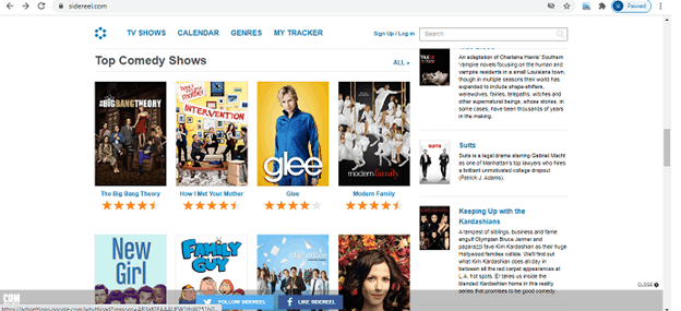 8 Best TVMuse alternatives with all-inclusive movies and TV shows for free! 4