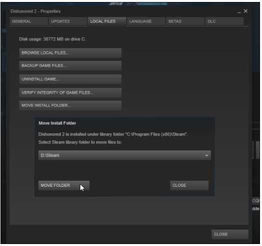 How to Fix Steam Content File Locked Error? 2 min Read. 10