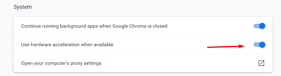 why does my chrome keep crashing