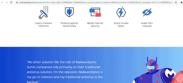 Best Malwarebyte Alternatives