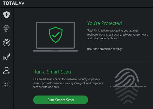total AV Best Malwarebyte Alternatives