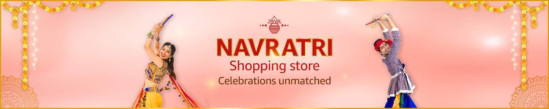 Navratri Shopping Store
