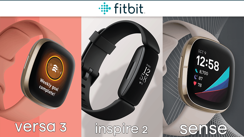 Fitbit's stress mitigating devices.