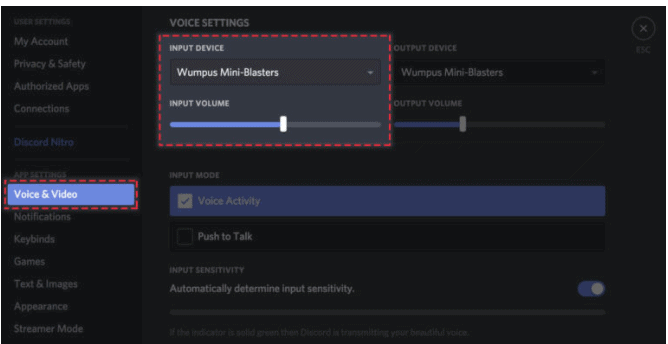 [Solved] 7 Ways to Fix Discord Mic Not Working Issue 4