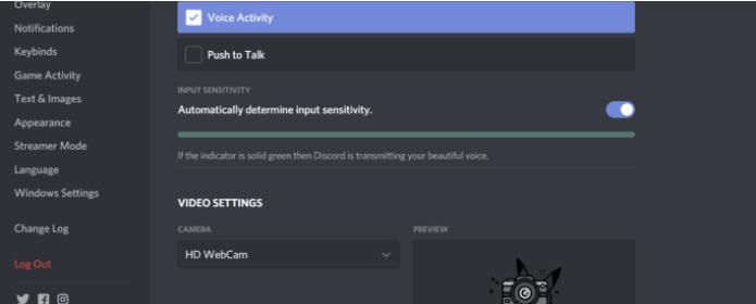 [Solved] 7 Ways to Fix Discord Mic Not Working Issue 9