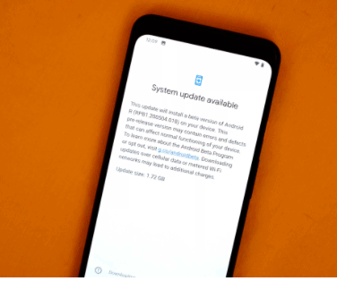 ANDROID 11- Check how to install this new Google OS on the phones now! 4