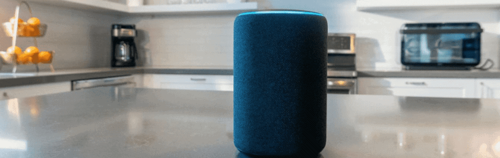 Amazon's Alexa For Residential Is Powering Apartments! 1