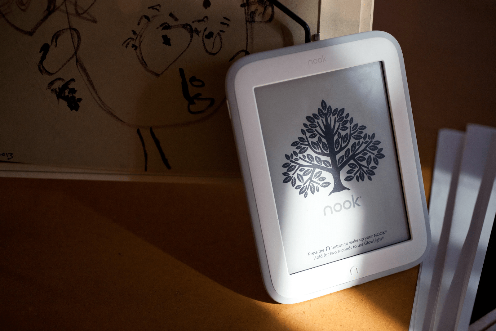 Kindle Vs Nook - Don't Buy Without Reading This Comparison 3