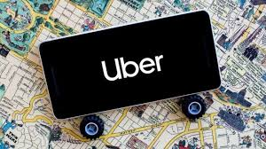 Uber's New Passenger Mask Verification Policy Augments Safety 2