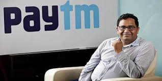 Vijay Shekhar Sharma: The man who walked past failures to catch the steady  success!