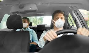 Passenger Mask Verification