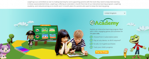LeapFrog Connect- Now Prepare Your Child For A Lifetime! 7